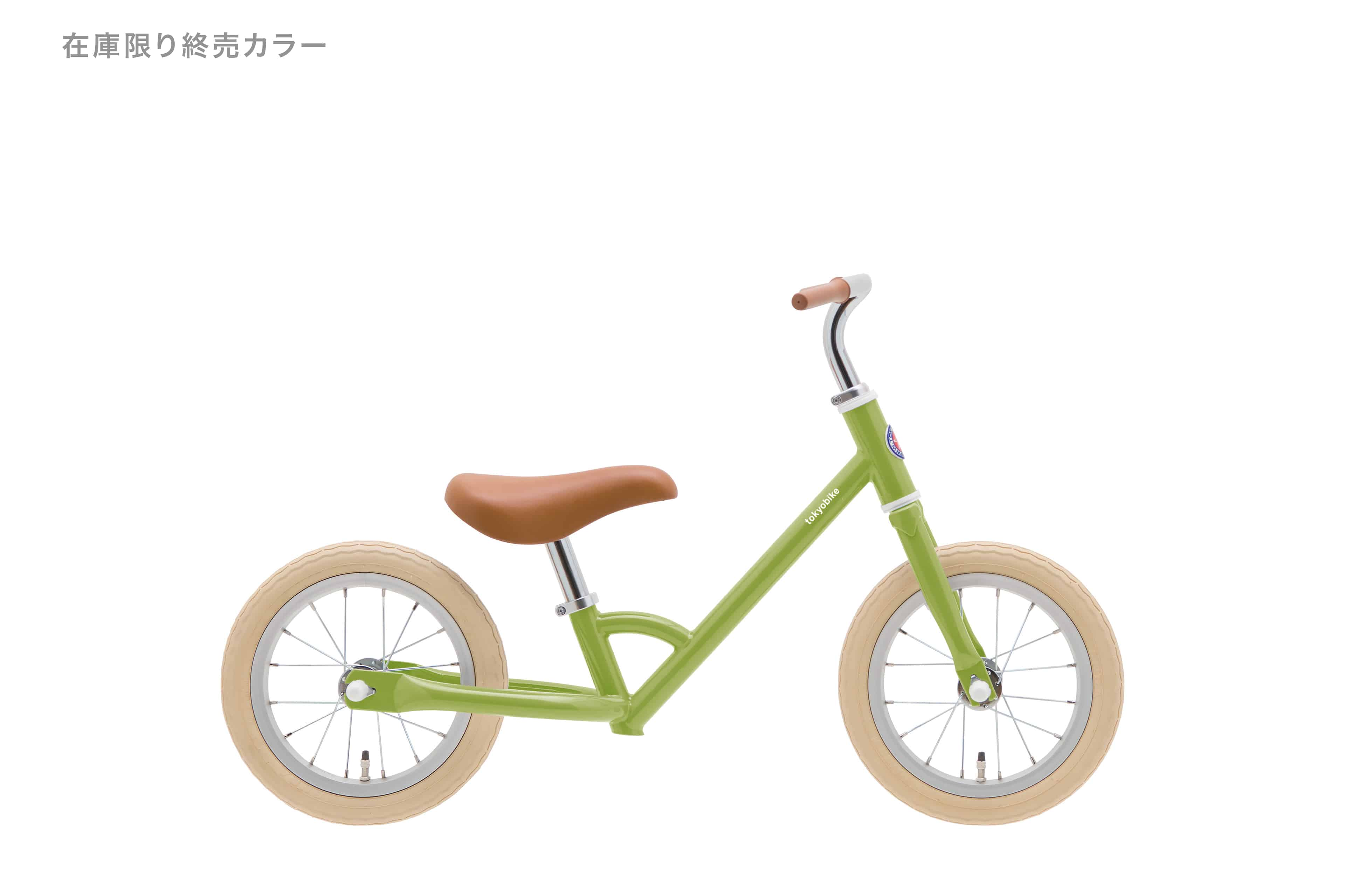 キックバイク tokyobike paddle