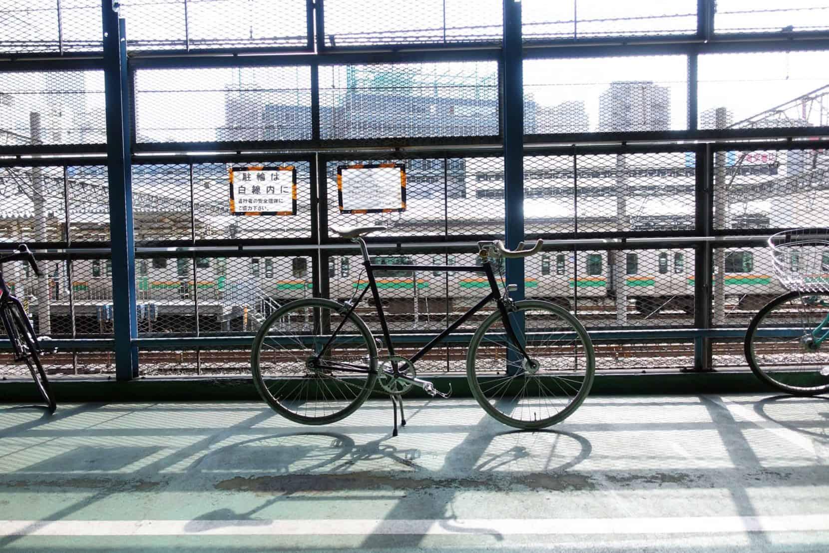 """""""半""""自転車通勤 #2"""