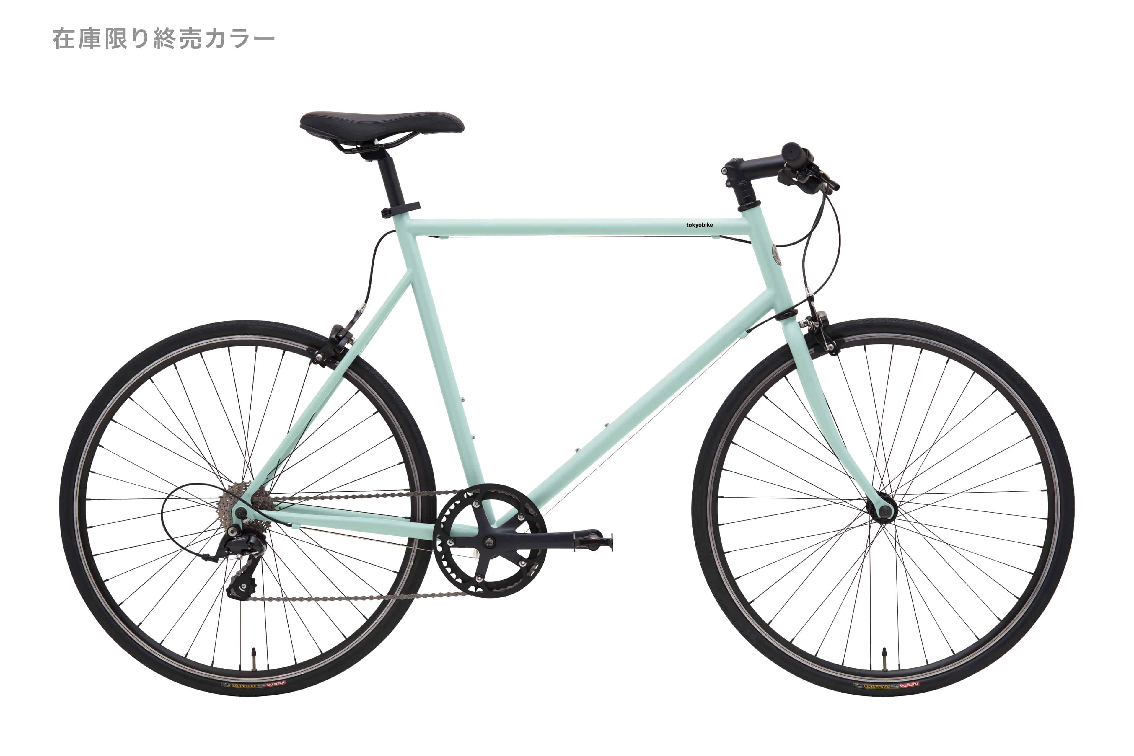 クロスバイク TOKYOBIKE SPORT 9s