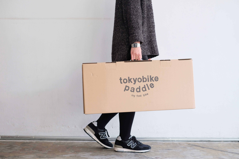 tokyobike paddle