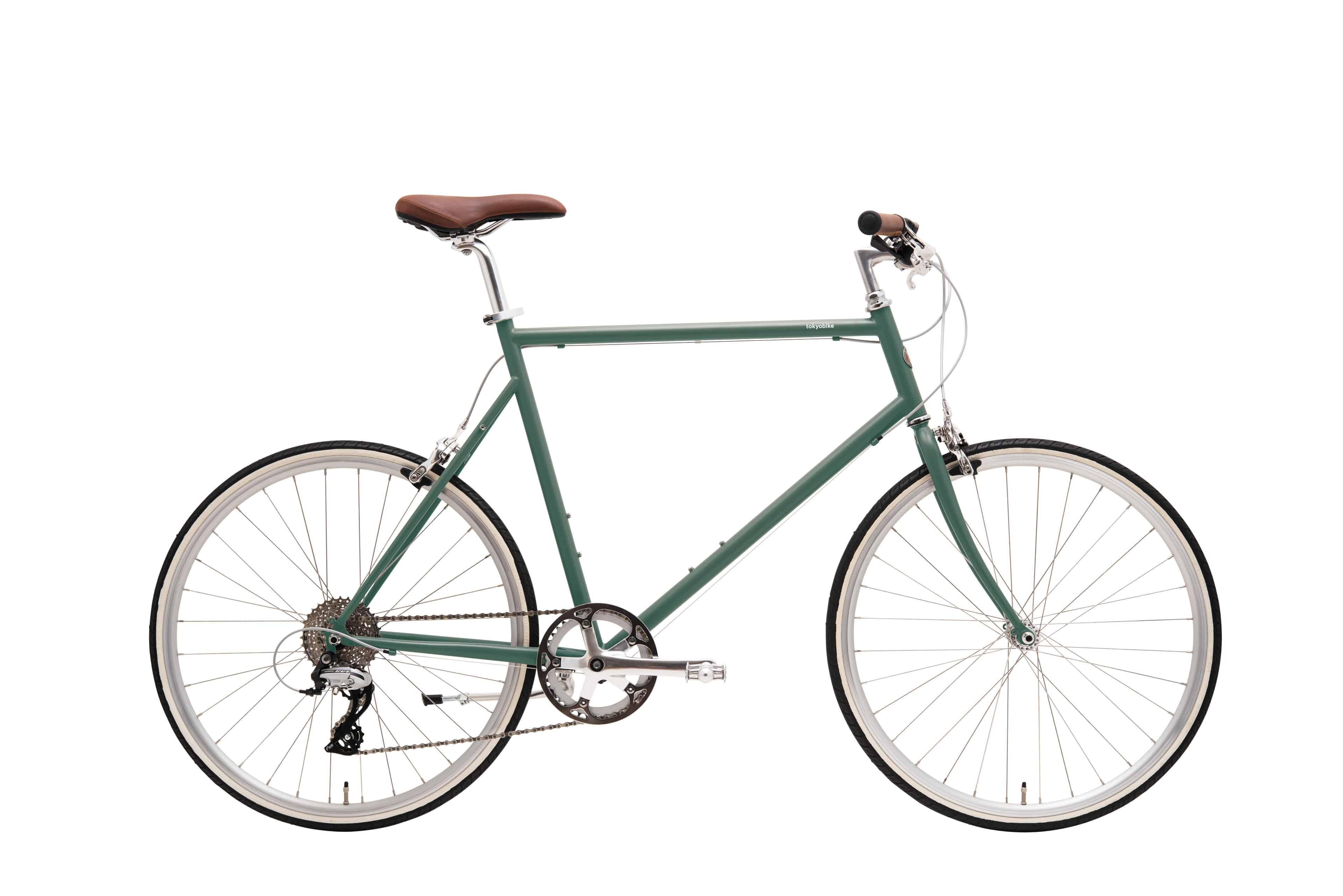 おしゃれな自転車 トーキョーバイク tokyobike 26