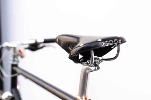 tokyobike tokyobikeCS26 starbucks reserve limited edition saddle