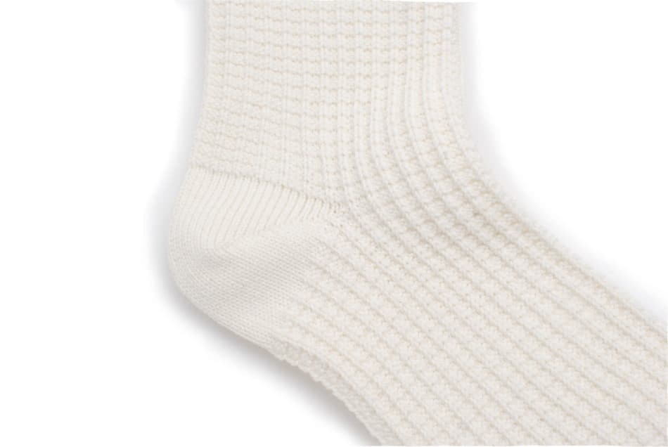 Lucky Socks コットンサーマルソックス