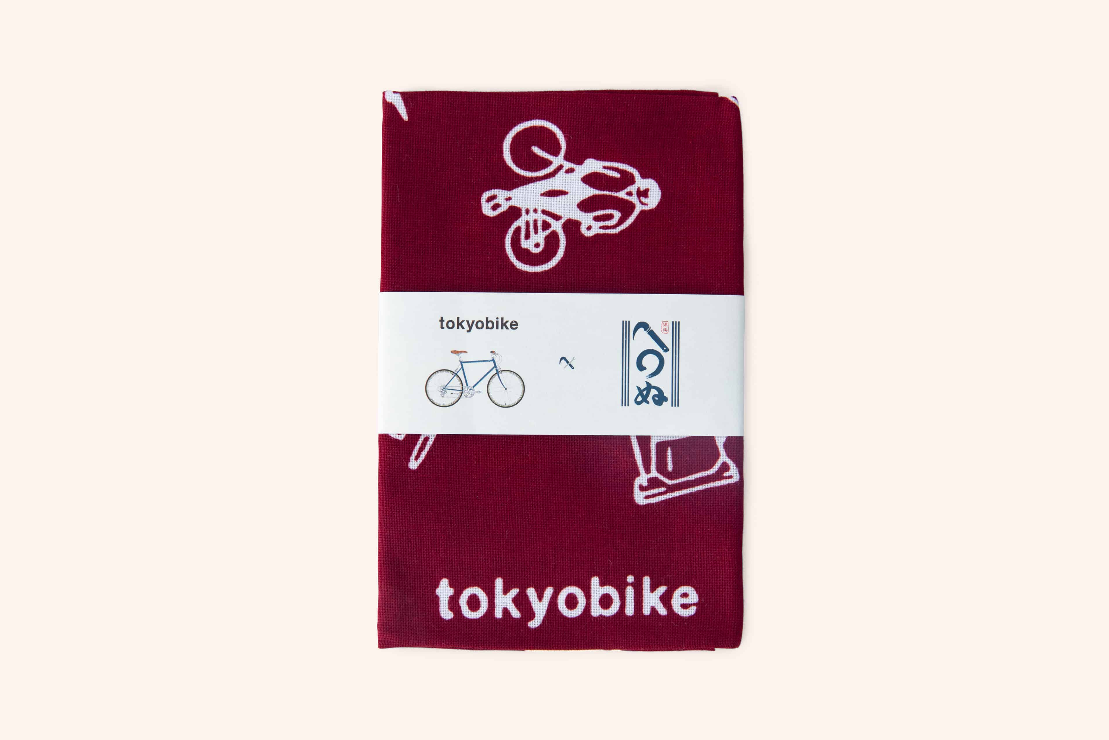 tokyobike TOKYOBIKE かまわぬ