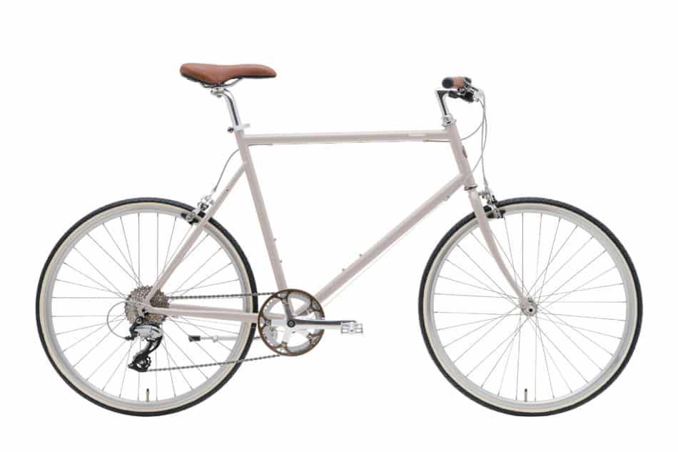 おしゃれな街乗り自転車TOKYOBIKE 26