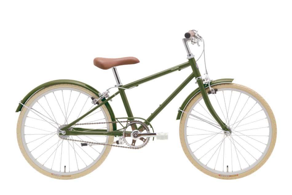 TOKYOBIKE Jr. キッズ用自転車 20インチ