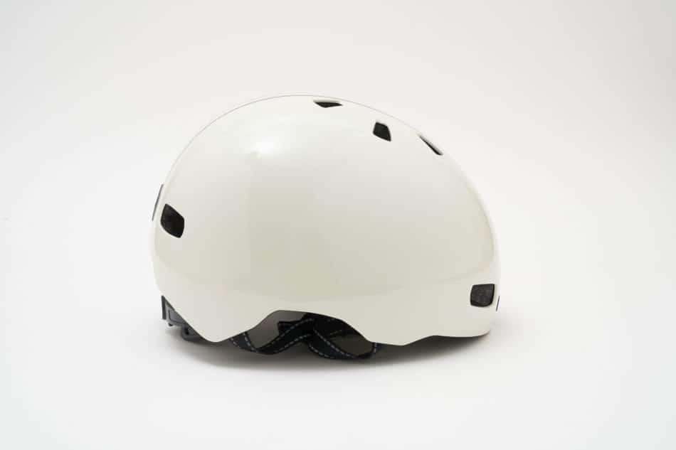 子ども用ヘルメット little nutty nutcase tokyobike