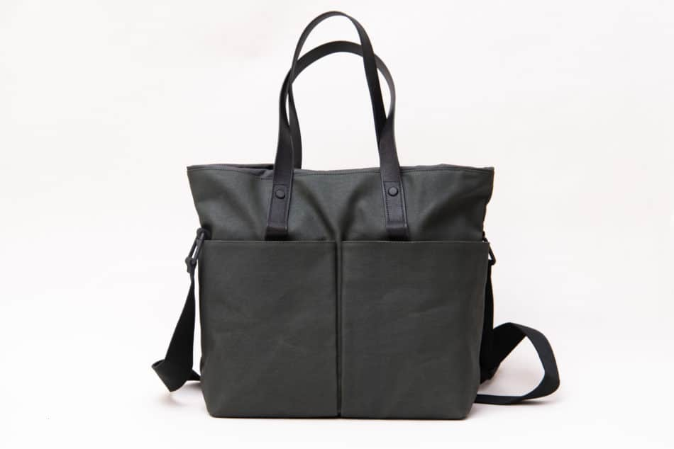 brooks mercer bag