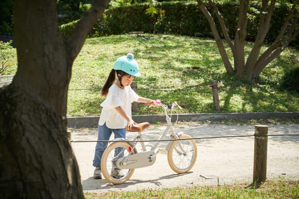 sawako キッズ用ヘルメットsawako キッズ用ヘルメット