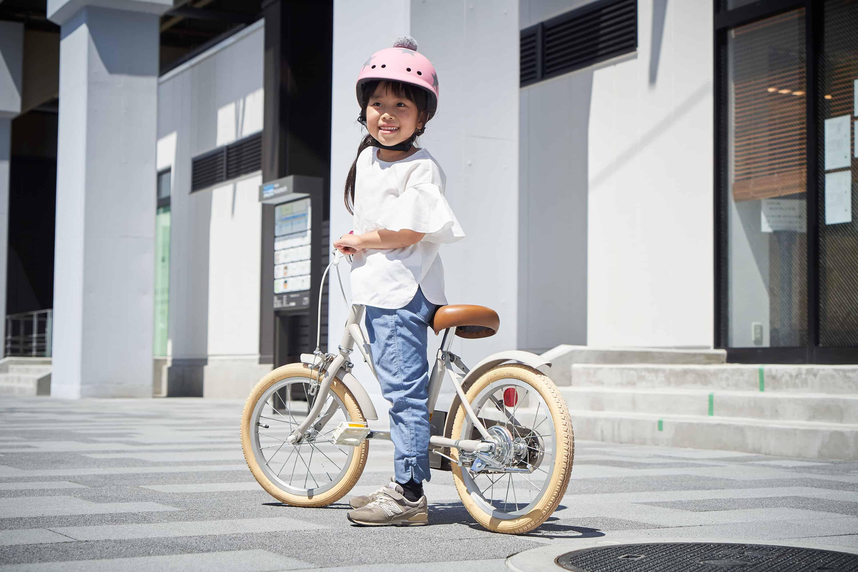 sawako キッズ用ヘルメット