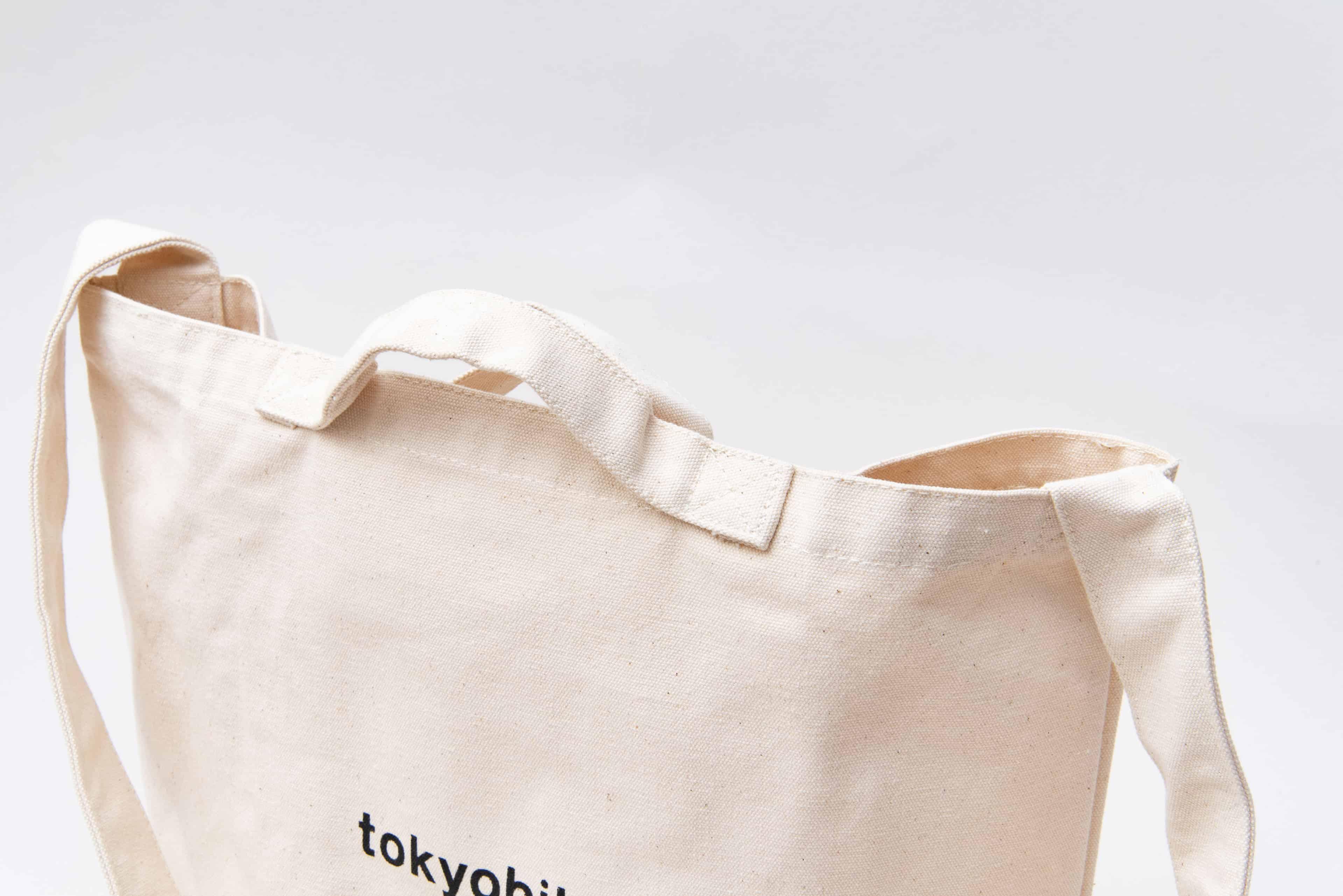 tokyobike tote bag