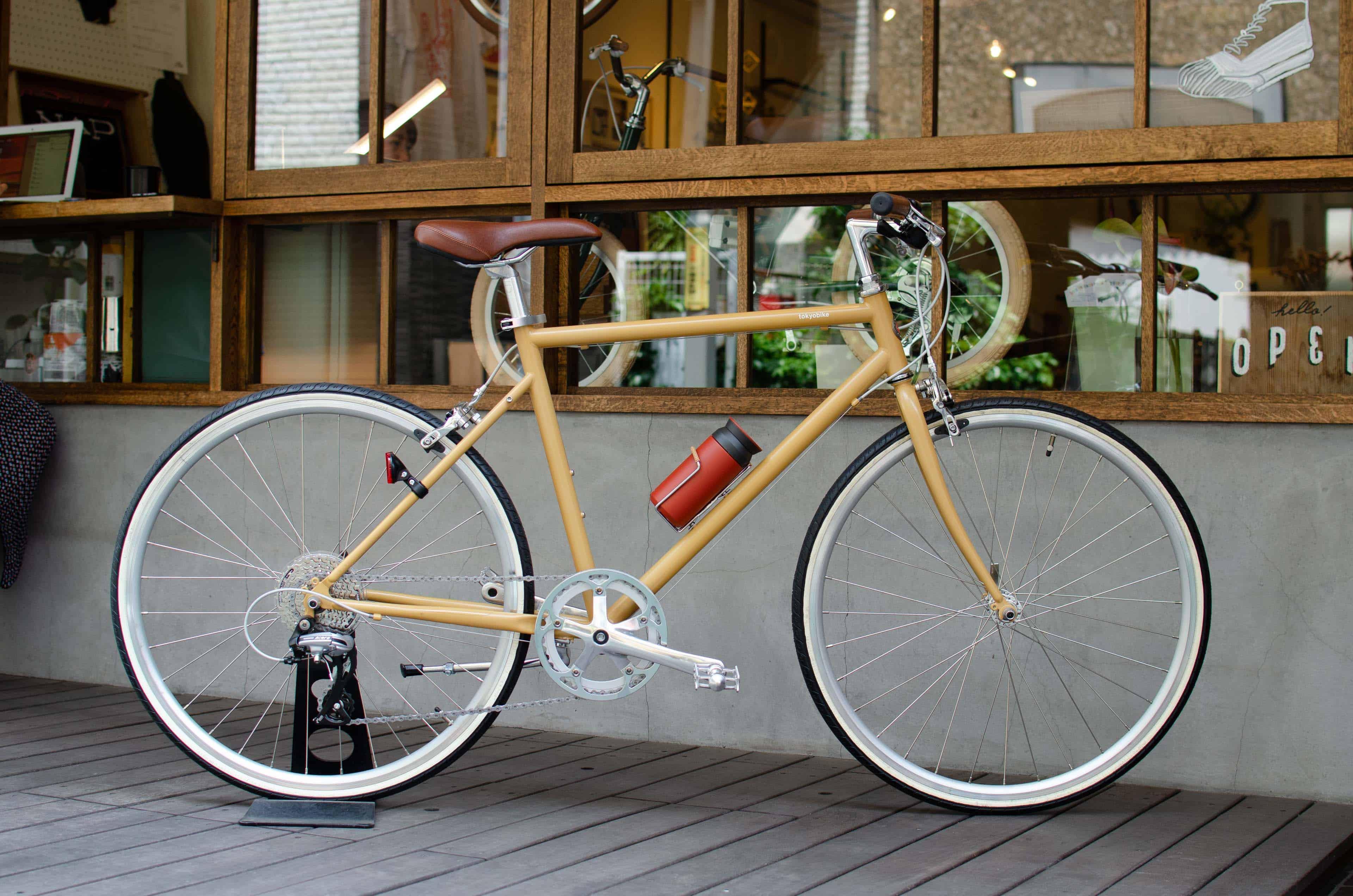tokyobike トーキョーバイクKINTO Travel tumbler トラベルタンブラー