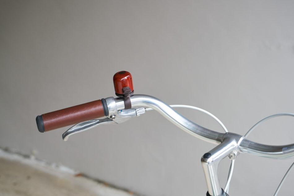 おしゃれな自転車用ベル
