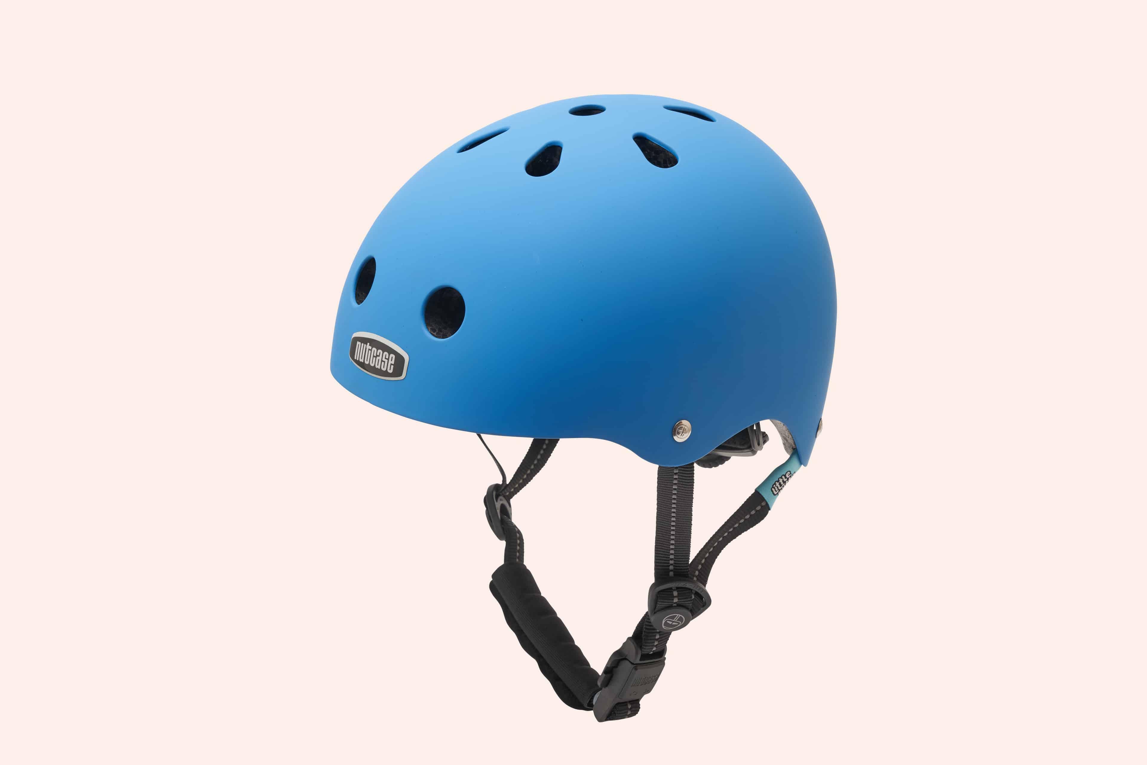 子ども用ヘルメット little nutty tokyobike