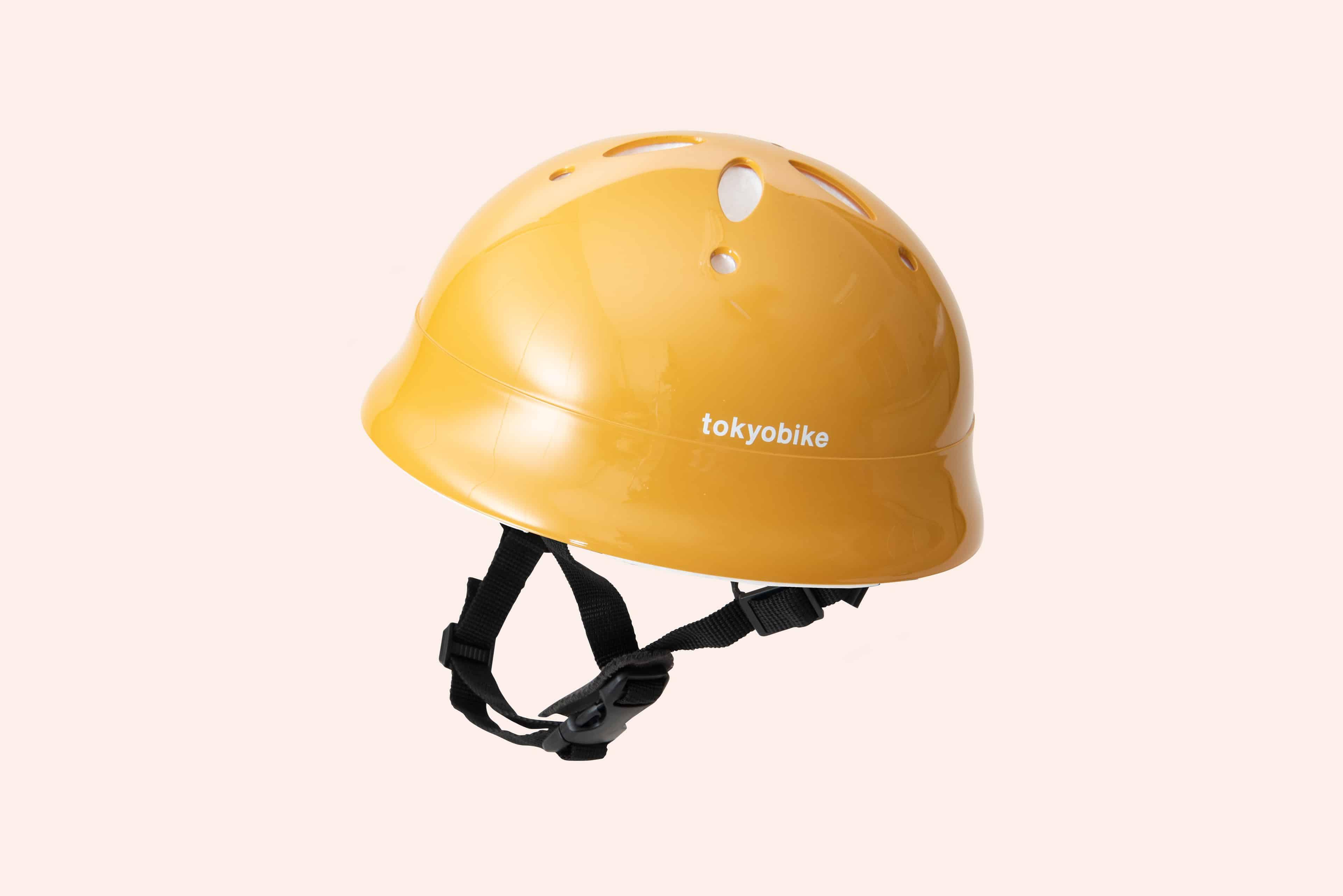 tokyobike TOKYOBIKE nicco キッズ用ヘルメット tokyobike paddle