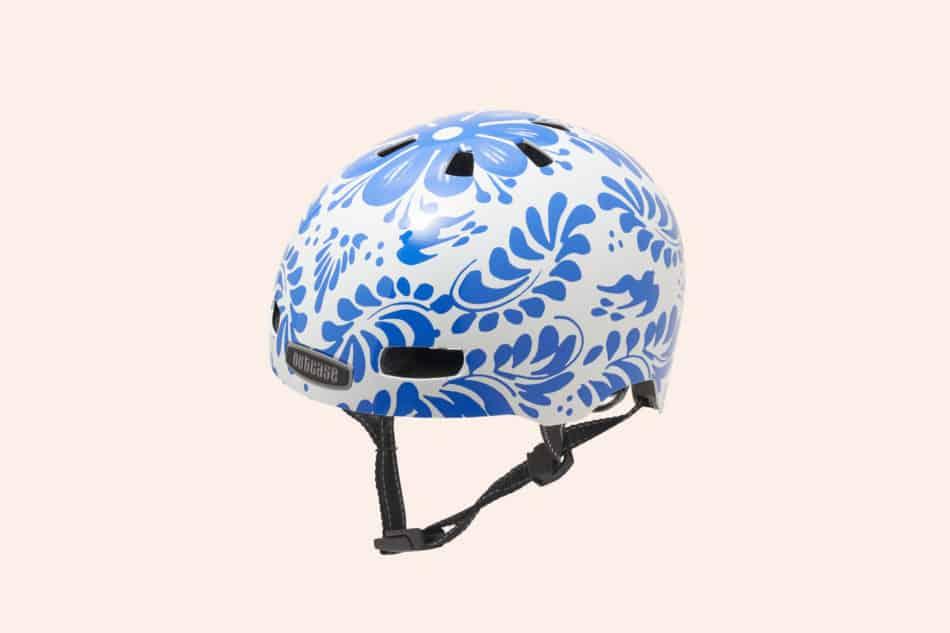 子ども用ヘルメット nutcase tokyobike