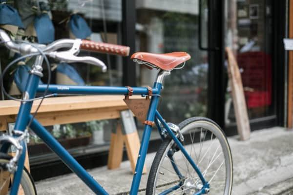 tokyobike rentals トーキョーバイクYanaka 谷中 ワンコイン レンタル 自転車