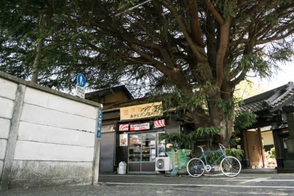 tokyobikeトーキョーバイクtokyobikerentalsレンタルバイク谷中yanaka