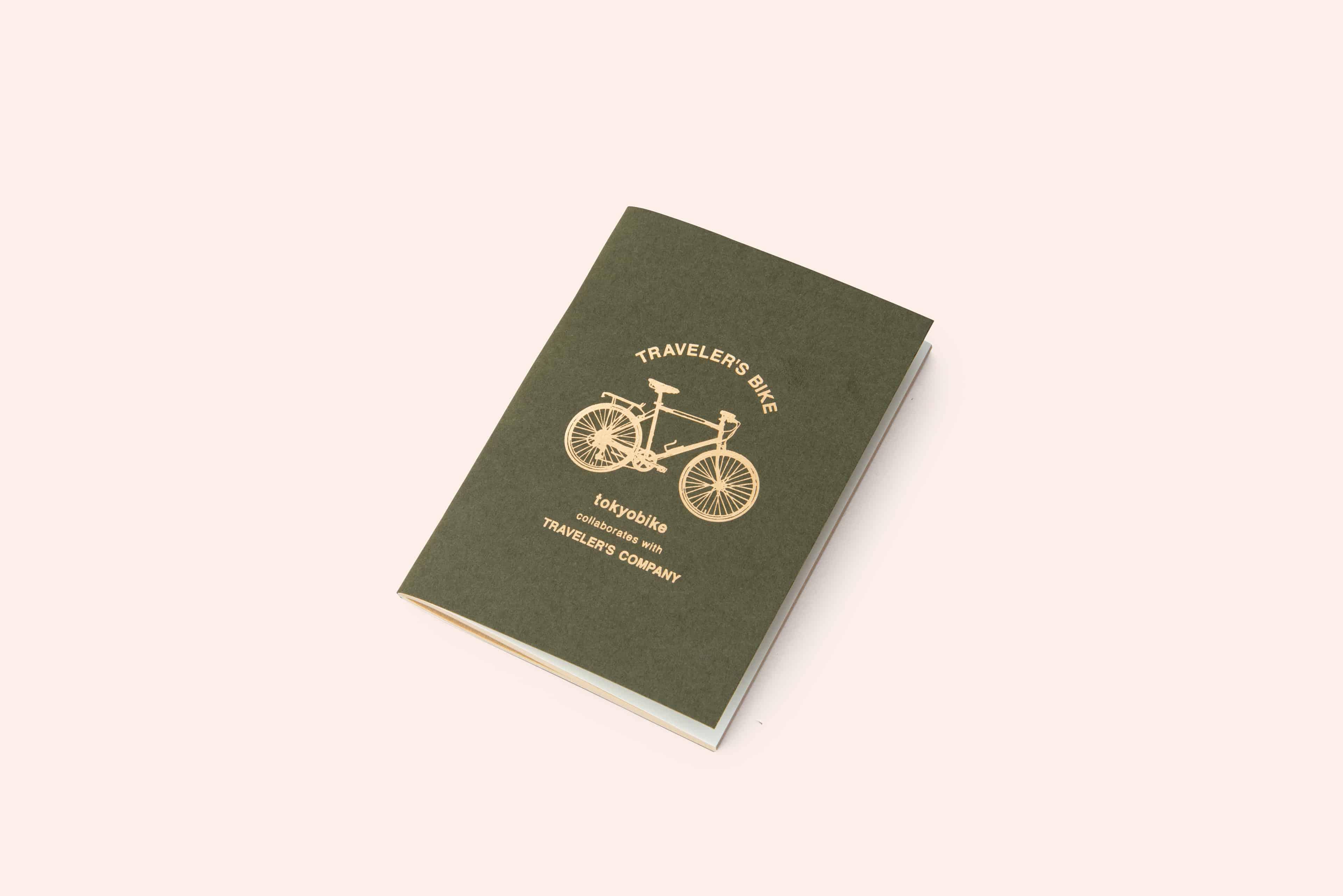 tokyobike TOKYOBIKE TRAVELER'S FACTORY トラベラーズファクトリー TRAVELER'S COMPANY トラベラーズカンパニー