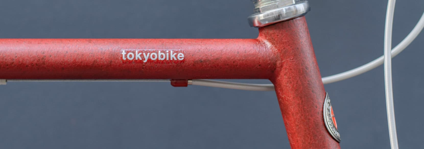tokyobike トーキョーバイク TOURISTORE