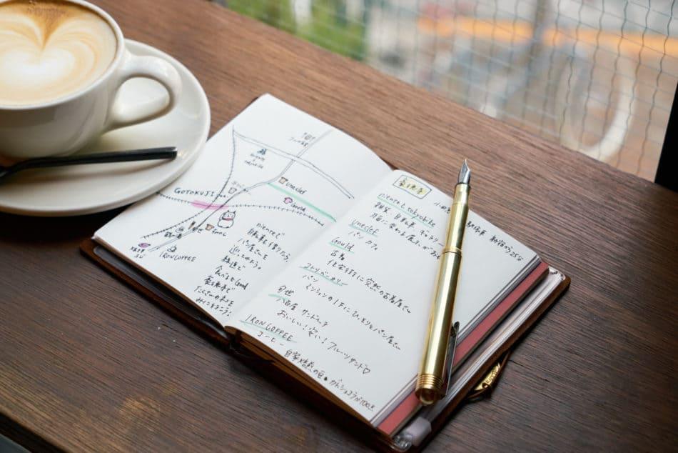 tokyobike traveler's company