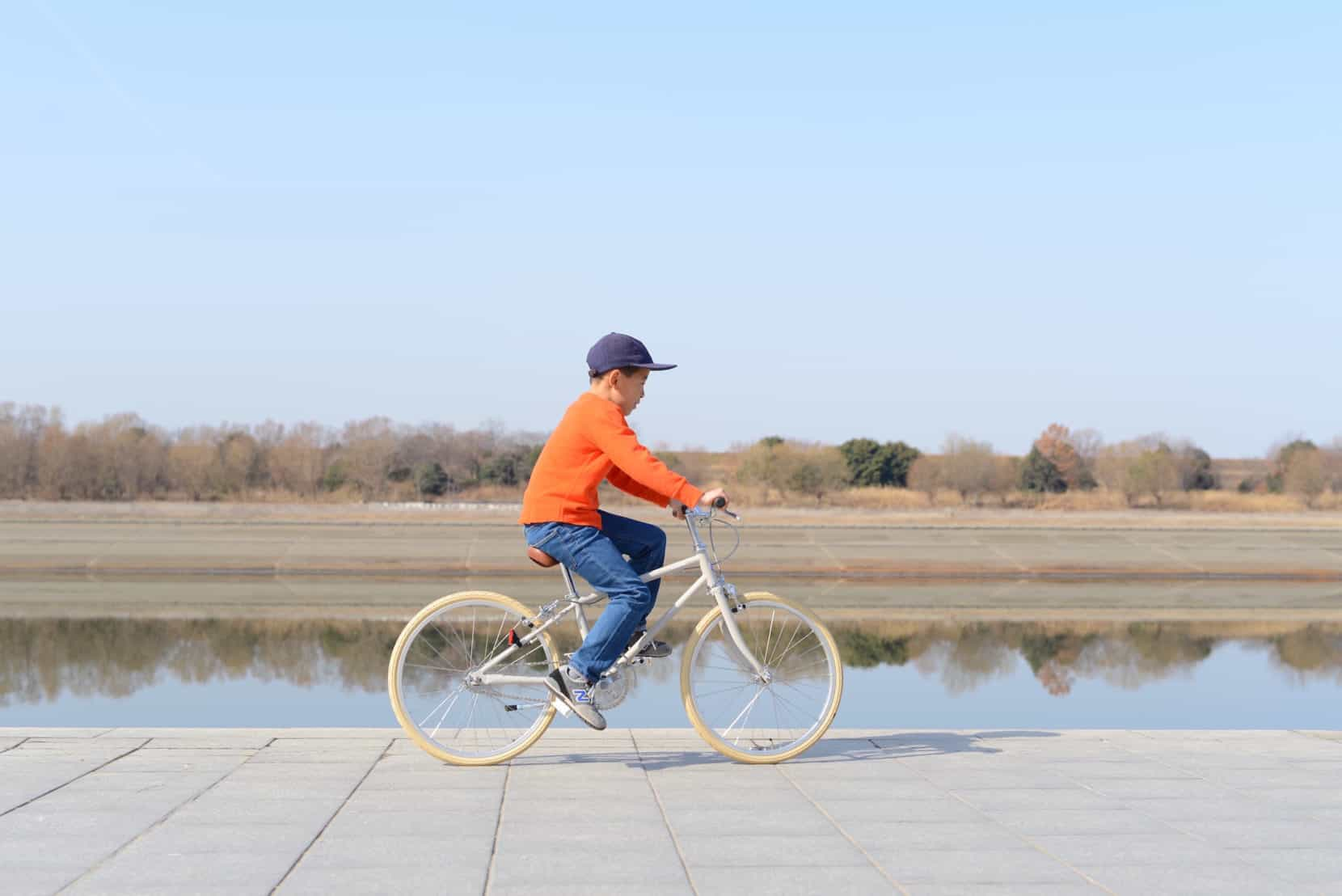TOKYOBIKE Jr. トーキョーバイク