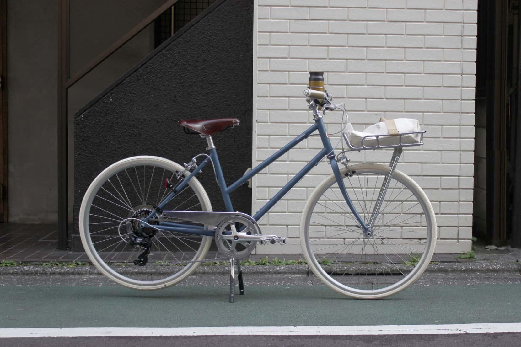 tokyobike トーキョーバイク 自転車 カスタマイズ