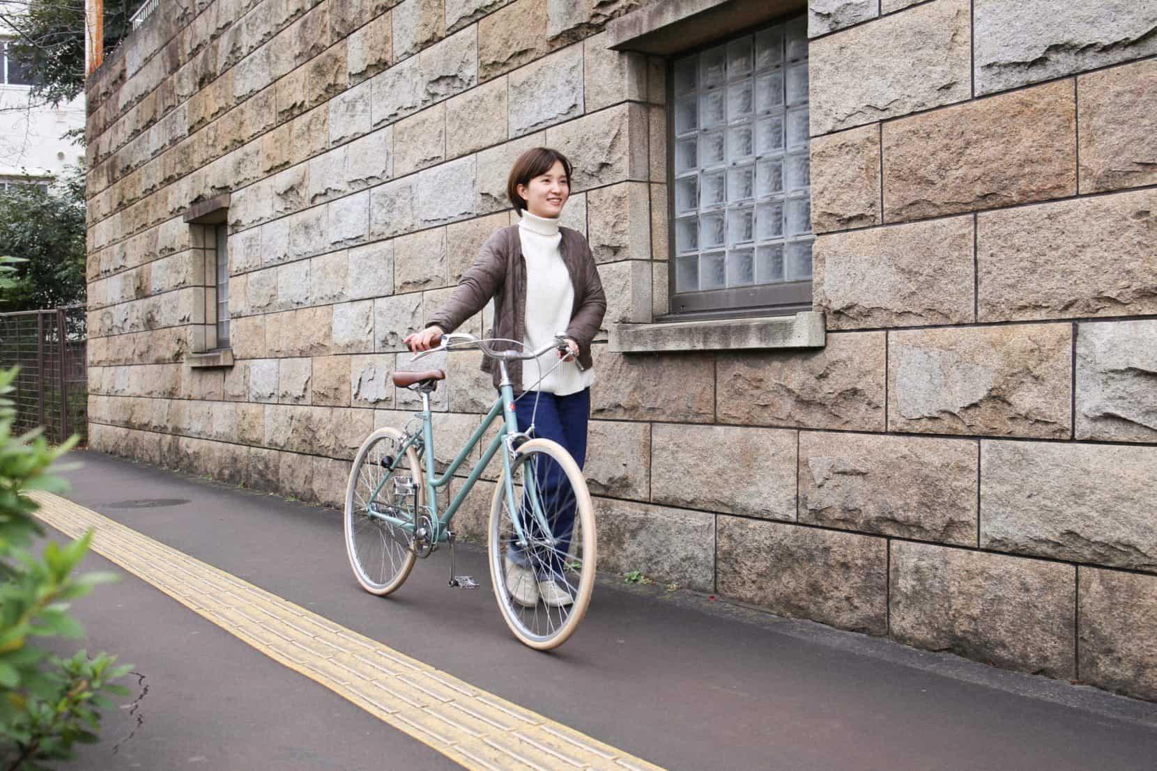 TOKYOBIKE LITE トーキョーバイク ライト 自転車