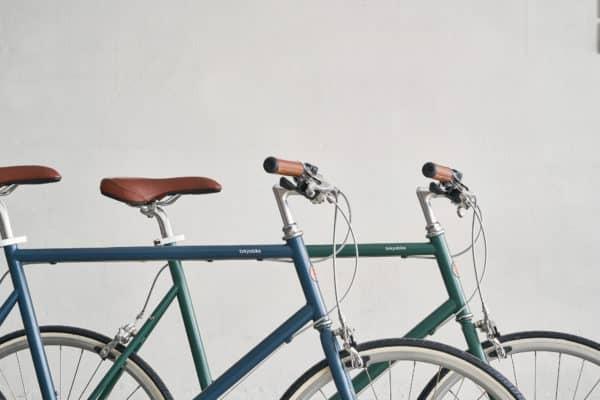 トーキョーバイクの初心者向けクロスバイクから新色登場