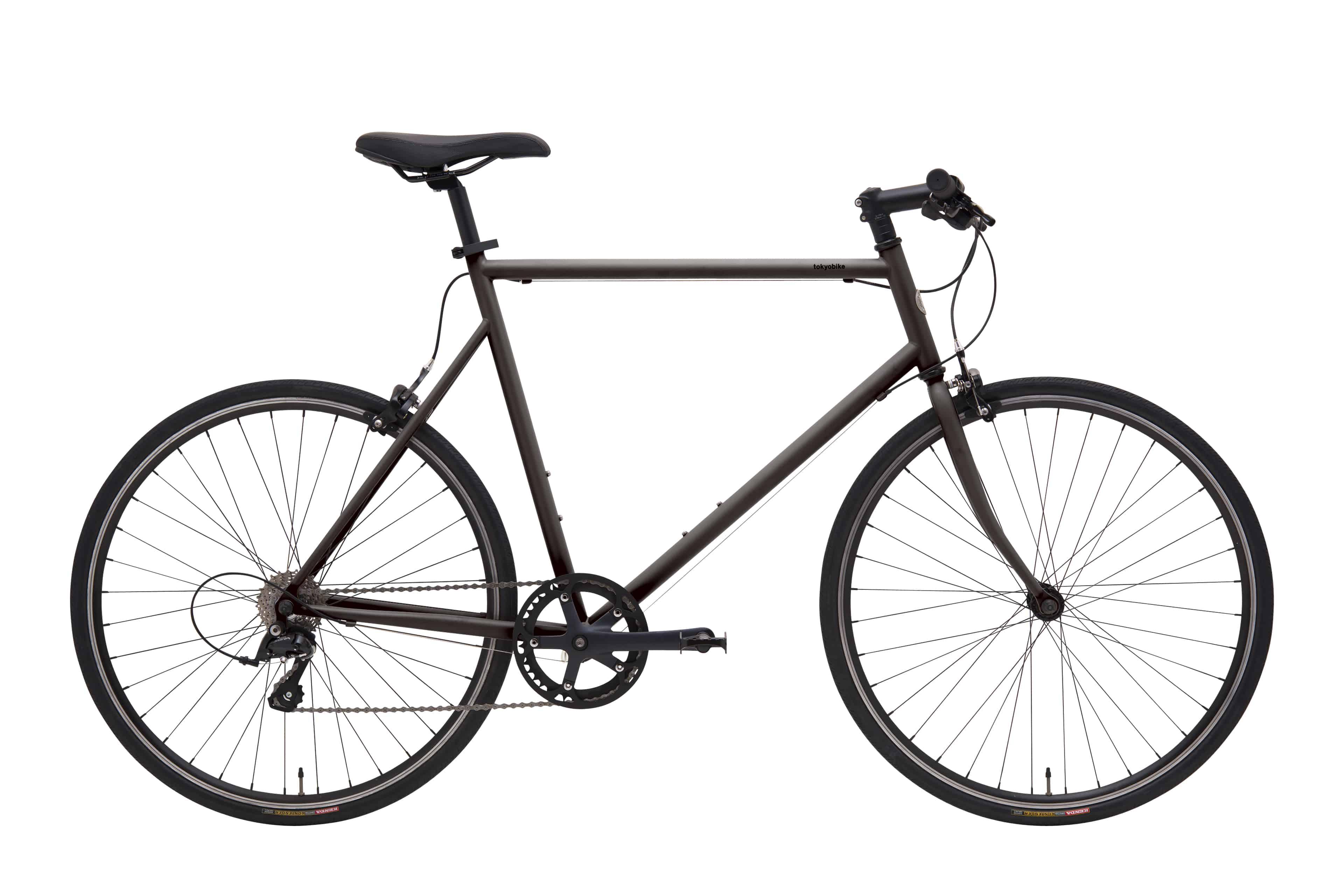 初心者でも乗りやすいクロスバイク TOKYOBIKE SPORT 9s