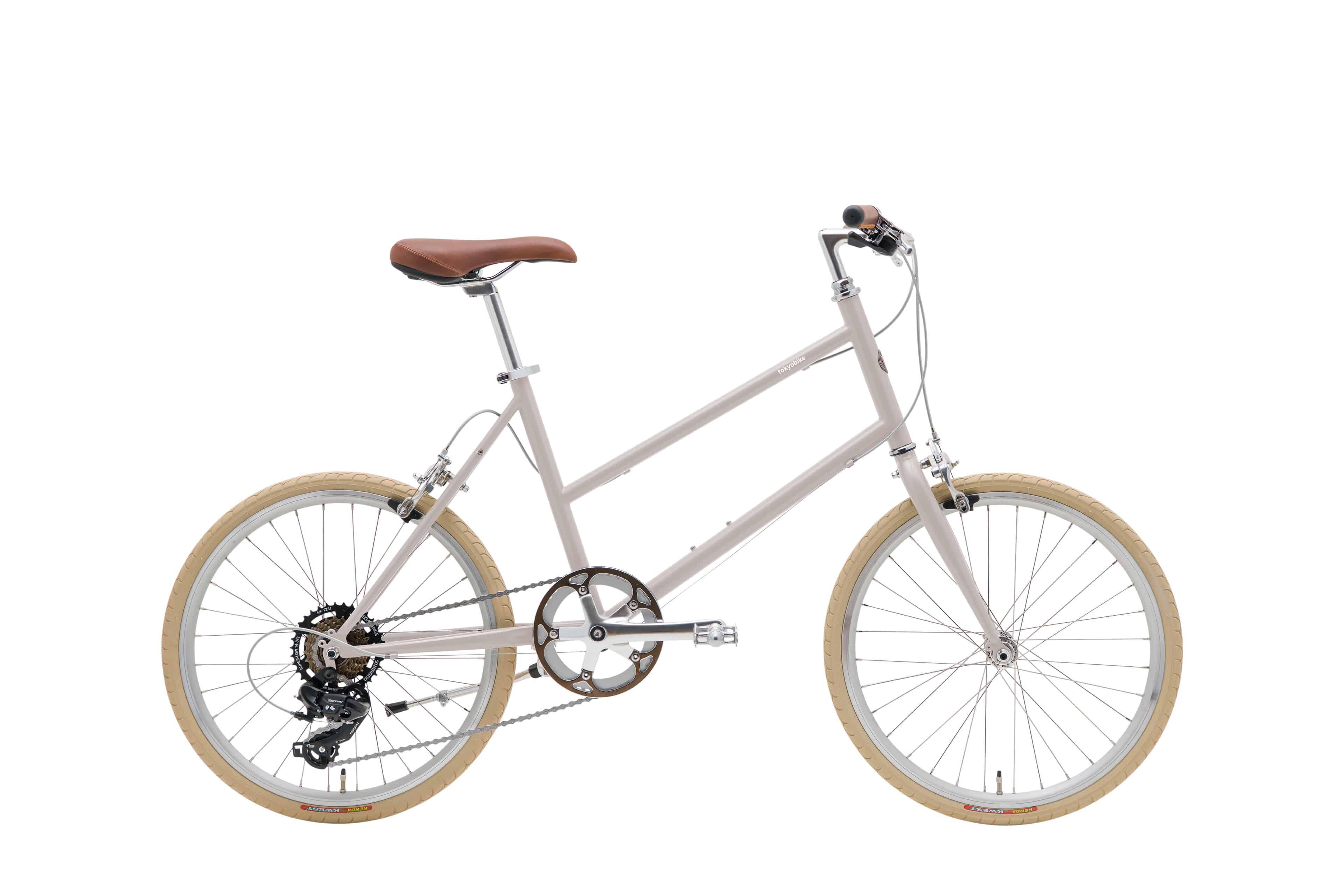 女性 乗りやすい 自転車