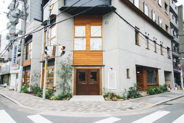 Tokyobike Rentals