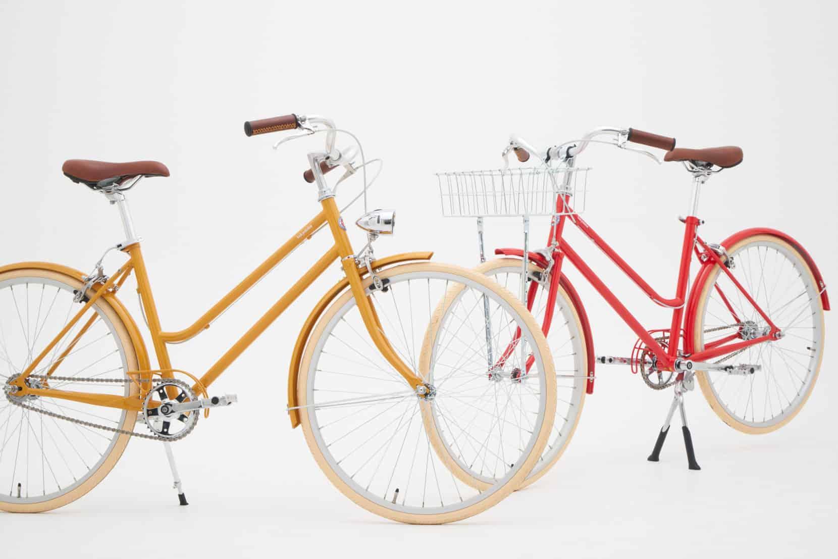 街乗りにおすすめのTOKYOBIKE LITEでサイクリングや自転車通勤を始めよう。