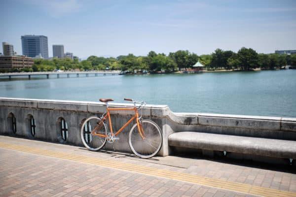 Tokyobike Plus 福岡 Fukuoka