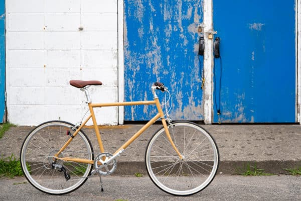 初心者でも楽しめる自転車TOKYOBIKE 26