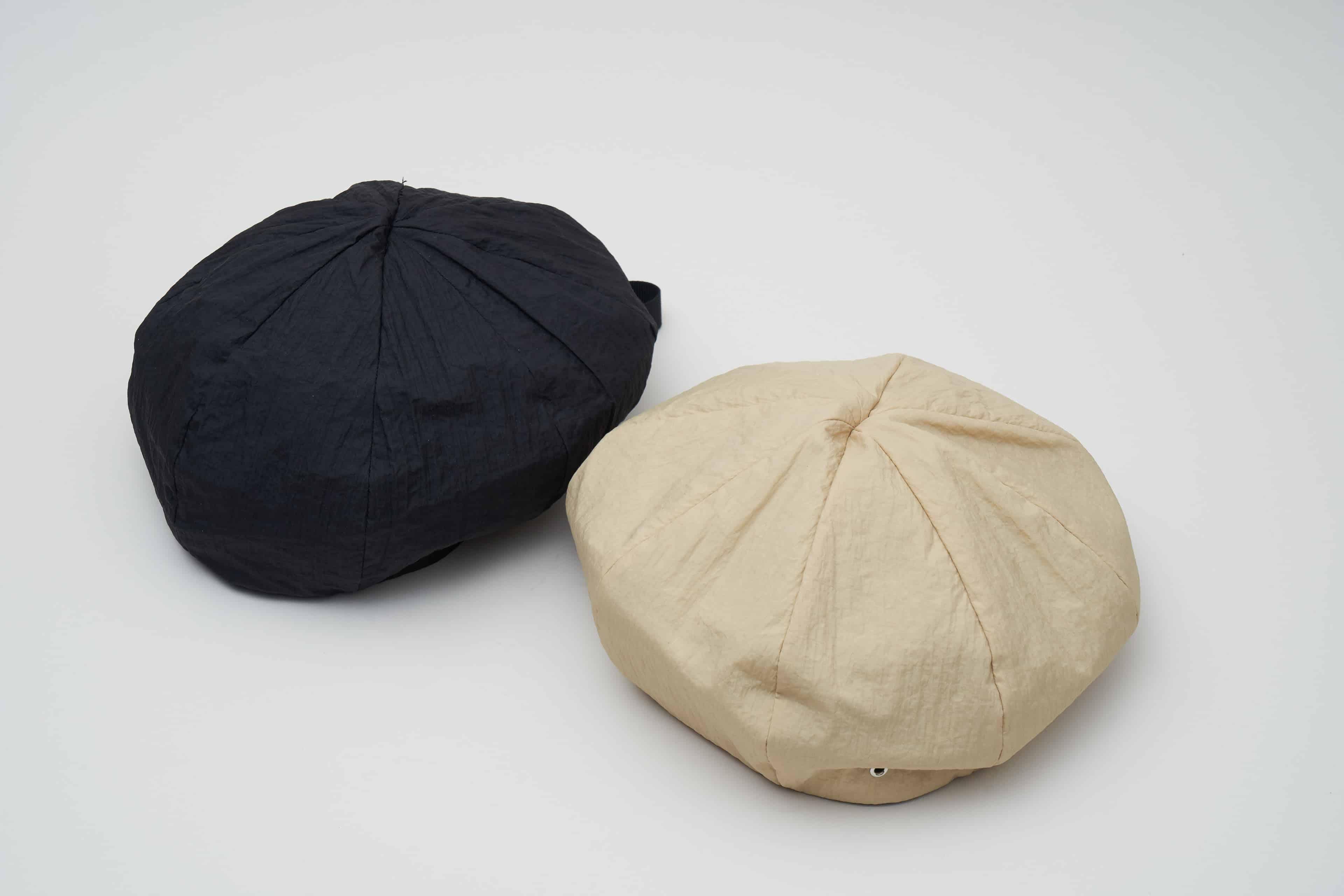 halo commodity 男女に似合うベレー帽