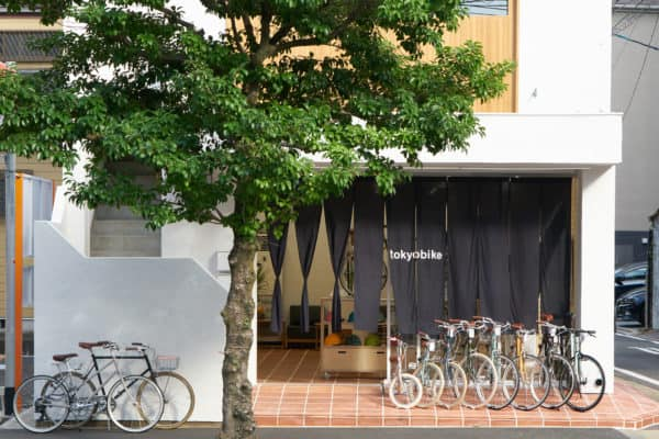 Tokyobike Plus Fukuoka