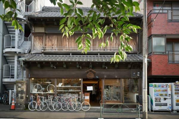 Tokyobike Yanaka