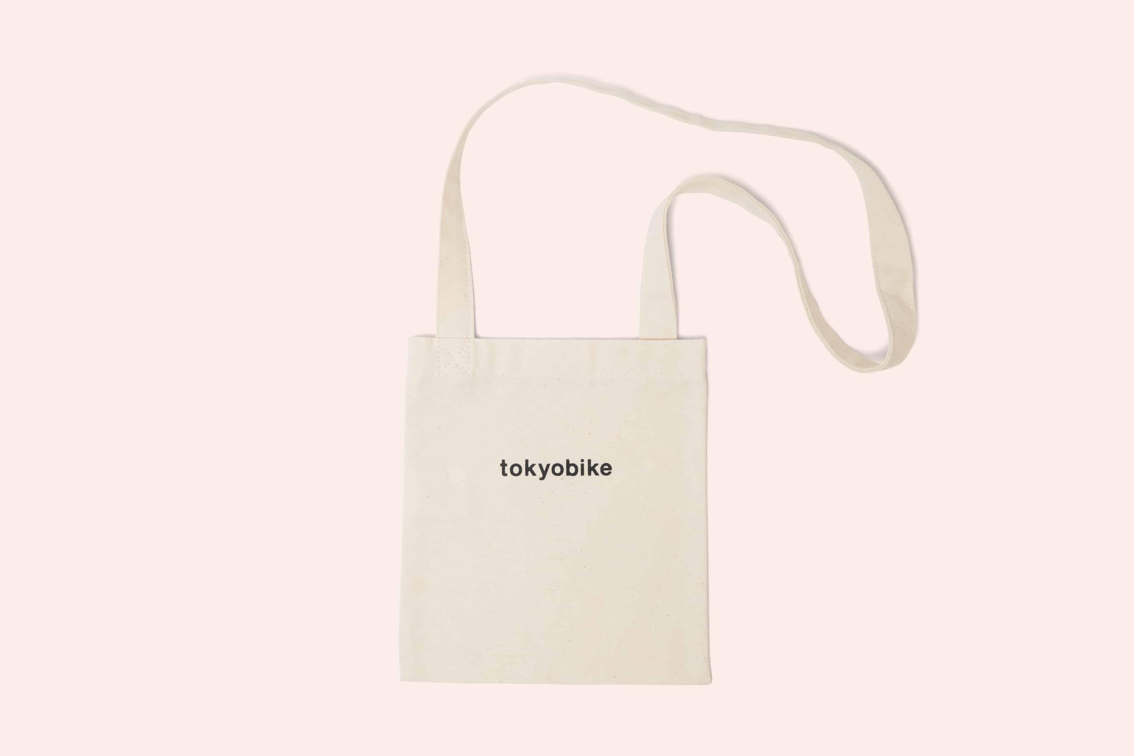 キッズサコッシュ little tokyobike paddle