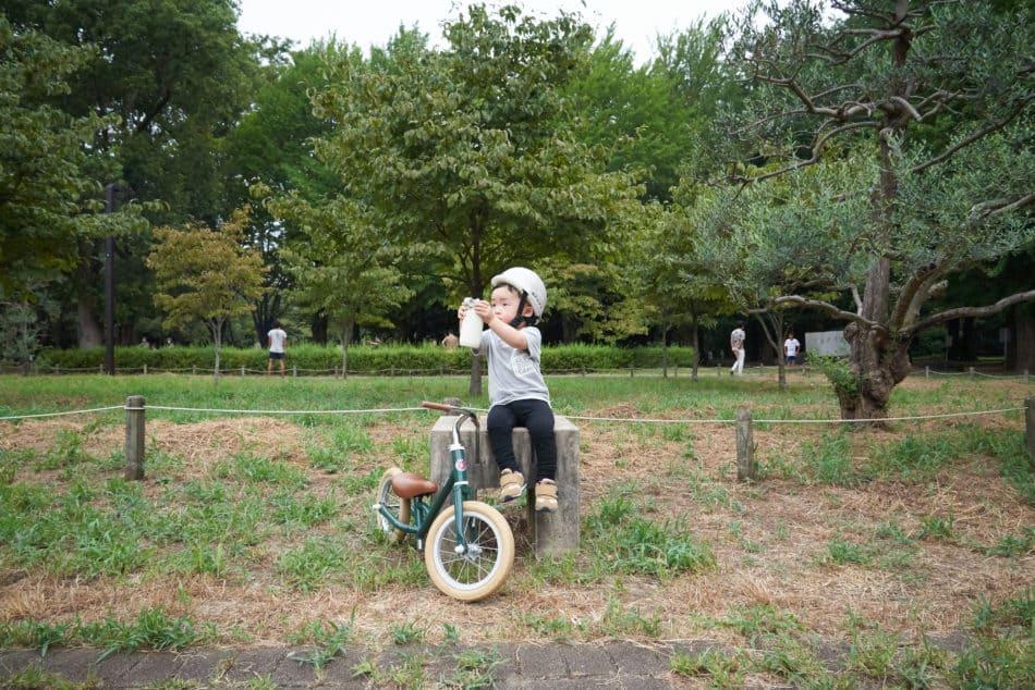 tokyobike paddle キックバイク