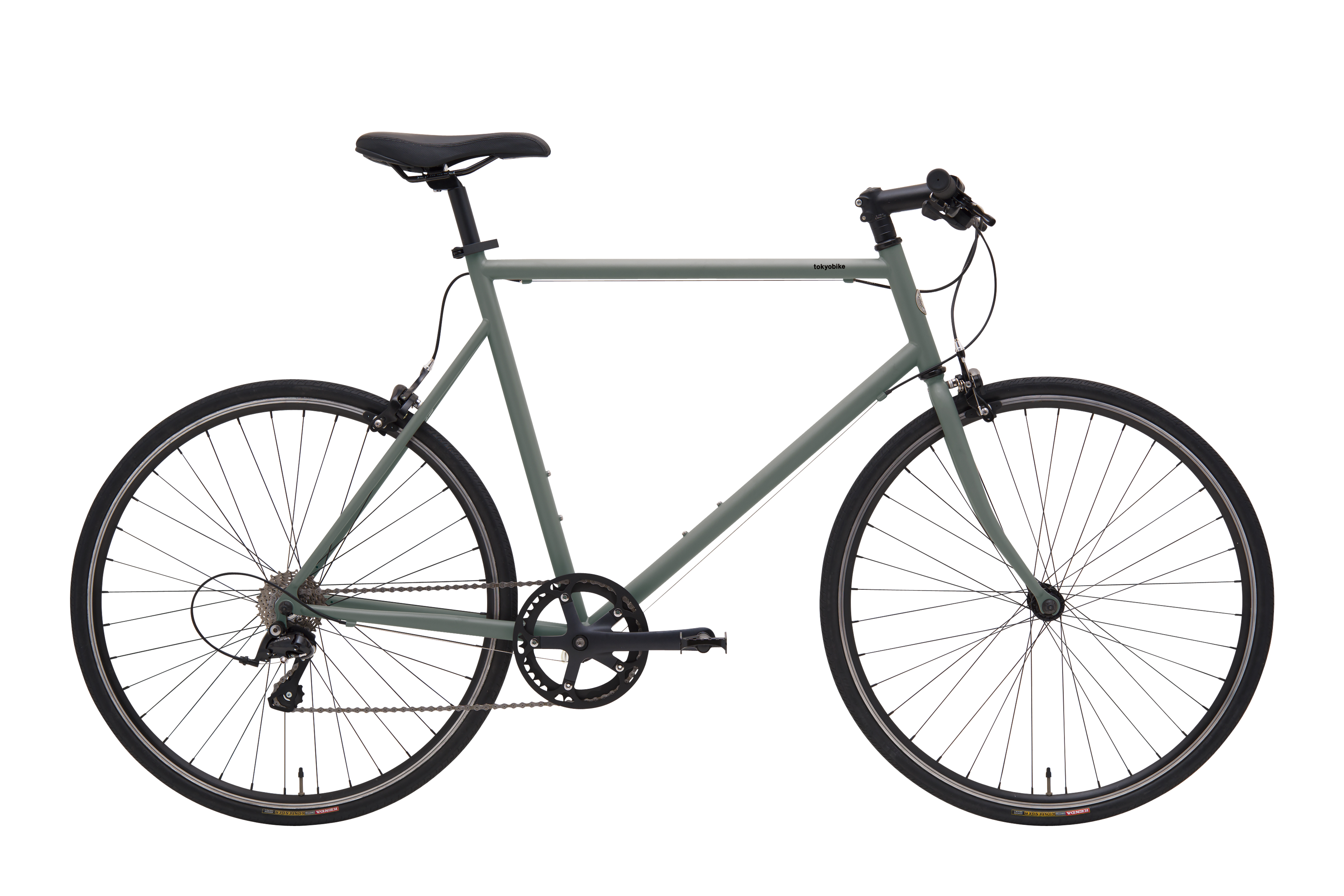 TOKYOBIKE SPORT9s 2021年新色 CACTUS GREEN カクタスグリーン