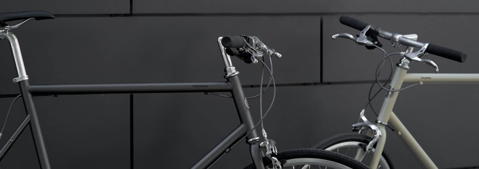 TOKYOBIKE CS 2021年 トーキョーバイク 新モデル