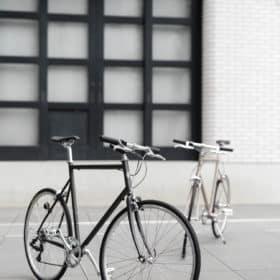 トーキョーバイク新モデル2021年 TOKYOBIkE CS