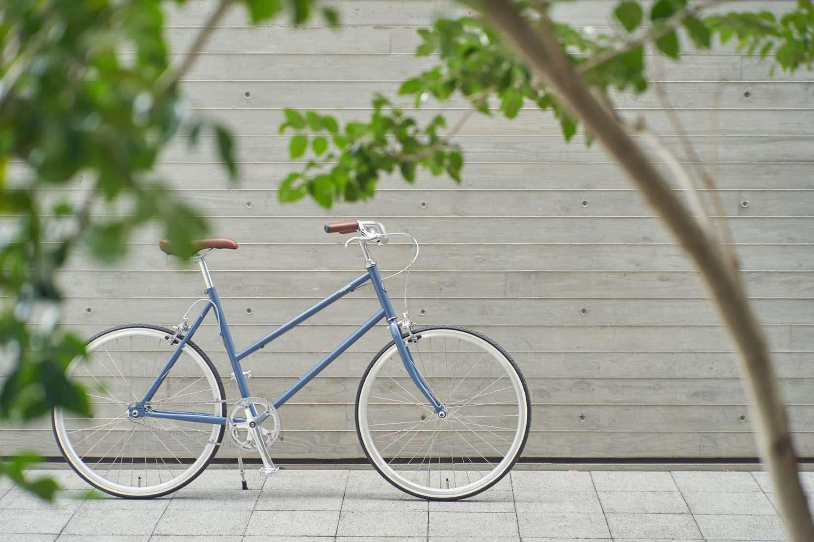 TOKYOBIKE LEGR Blue Jade トーキョーバイクレジェ ブルージェイド