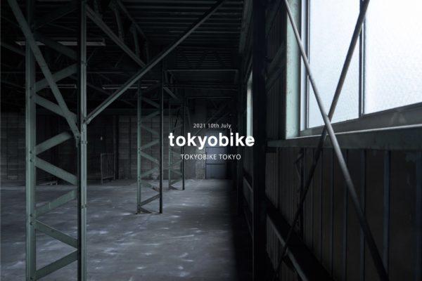 TOKYOBIKETOKYOリリースアイキャッチ