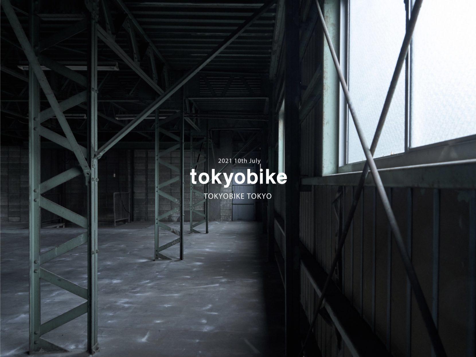 TOKYOBIKETOKYOリリース