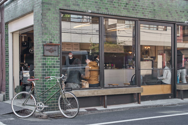 tokyobike leger トーキョーバイク レジェ