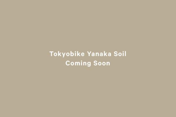 tokyobike yanaka soil