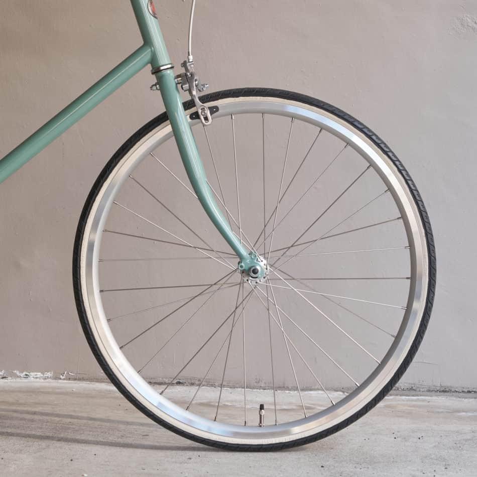 初心者向けクロスバイク