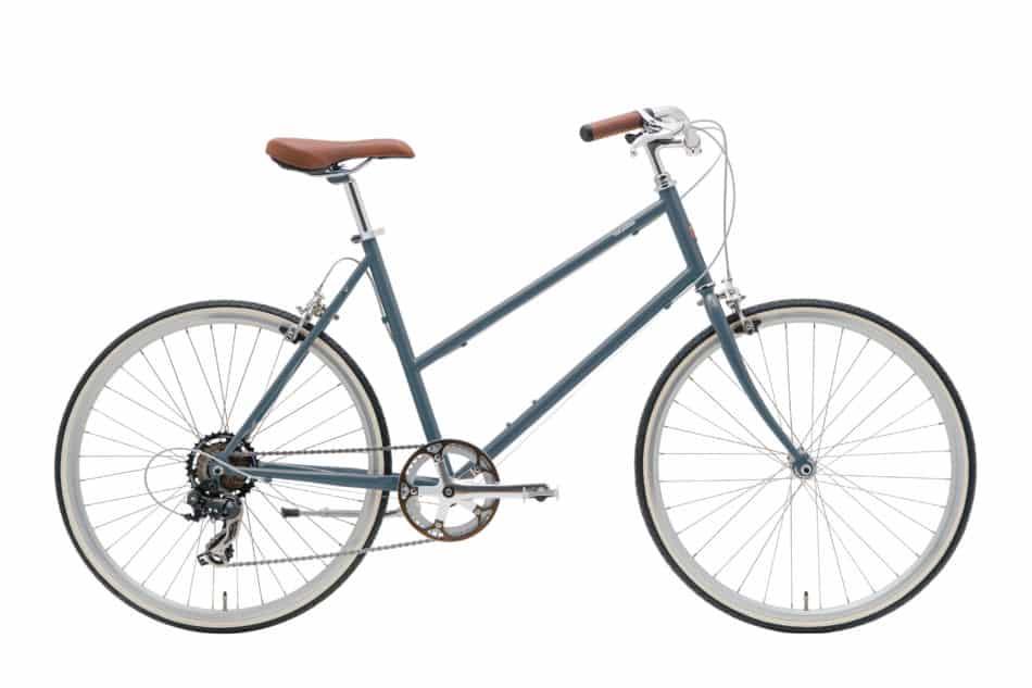 女性も乗りやすいおしゃれな自転車 TOKYOBIKE BISOU 26